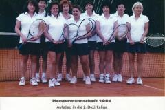 Damen-2001